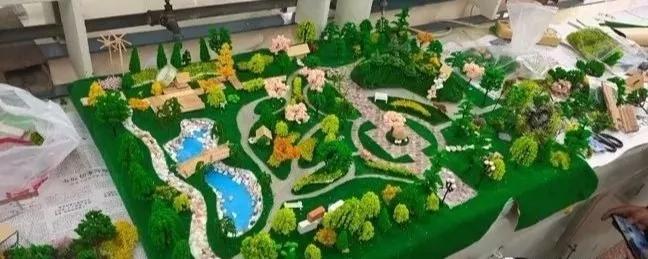 三门峡职院食品园林BB平台18级园林