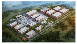 齐河前沿生物药业有限公司高端多肽生物药产业基地项目