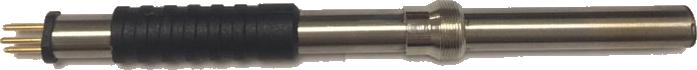智能双显无铅焊台BEE-518