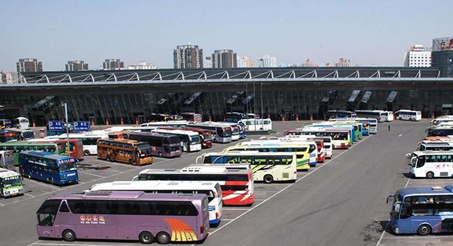 长途客运车监控管理解决方案
