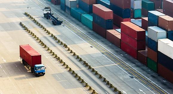 物流货运监控管理方案