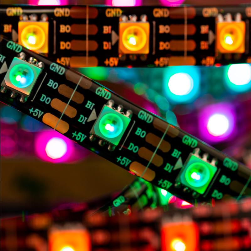 Some knowledge of LED light belt maintenance