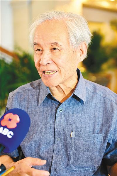 张国伟院士为西安争创科技中心建言:科学创新焕发古都新力量