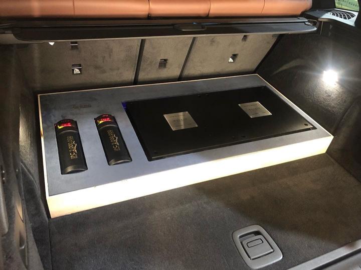 国际顶尖发烧利器,独一无二的至尊享受!德国BRAX MATRIX MX4 PRO四声道功放