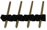电子元器件焊接导线与PCB针的焊接技巧