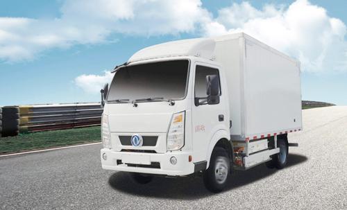 恭喜松岗段生喜提新能源厢货车一辆!