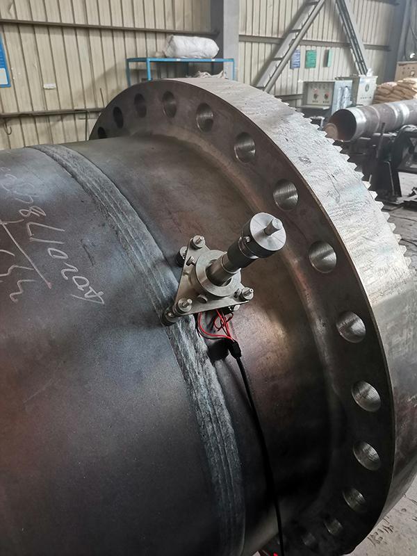 传动轴承压痕残余优发国际顶级在线测试-马鞍山泰尔重工