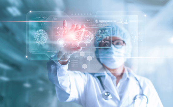RPA在医疗保健领域,发挥的重要作用