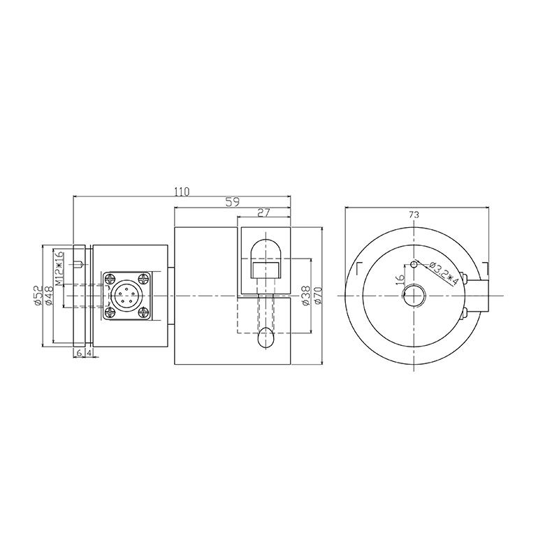 HLT張力傳感器 (型號:HLT)