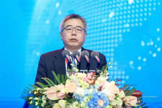 苏伟:补齐城乡区域发展短板 建设更加活跃的国内市场
