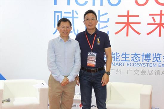 魅族运营商业务副总裁陆义:对5G充满信心