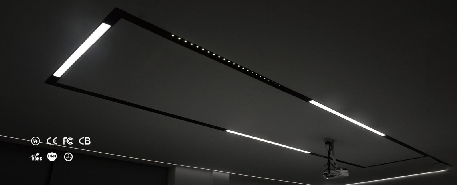 Track Lighting System