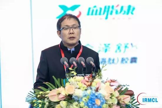 阿斯利康中国总裁王磊:中国式创新正在积极走向全球