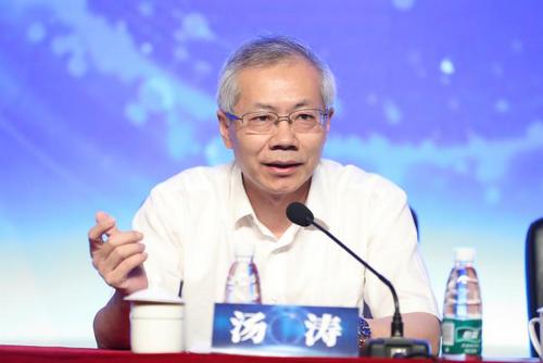 """""""5G创新发展""""百千万人才工程 创新大讲堂在京成功举办"""