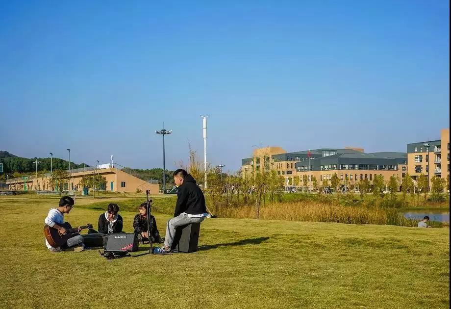 武汉高校恋爱圣地TOP10,你家母校上榜了吗?