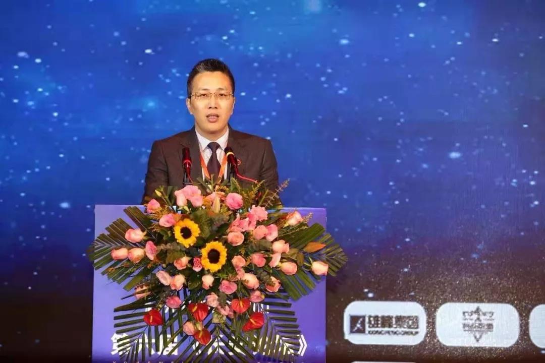 1200余家企业主共聚第六届《长安论坛》