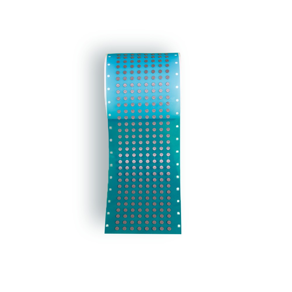 防水膜提供了传感器保护解决方案