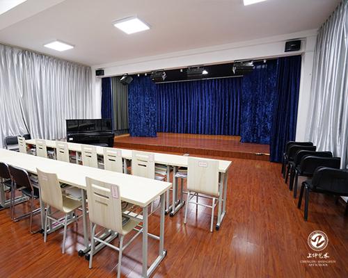 校园环境 | 教室