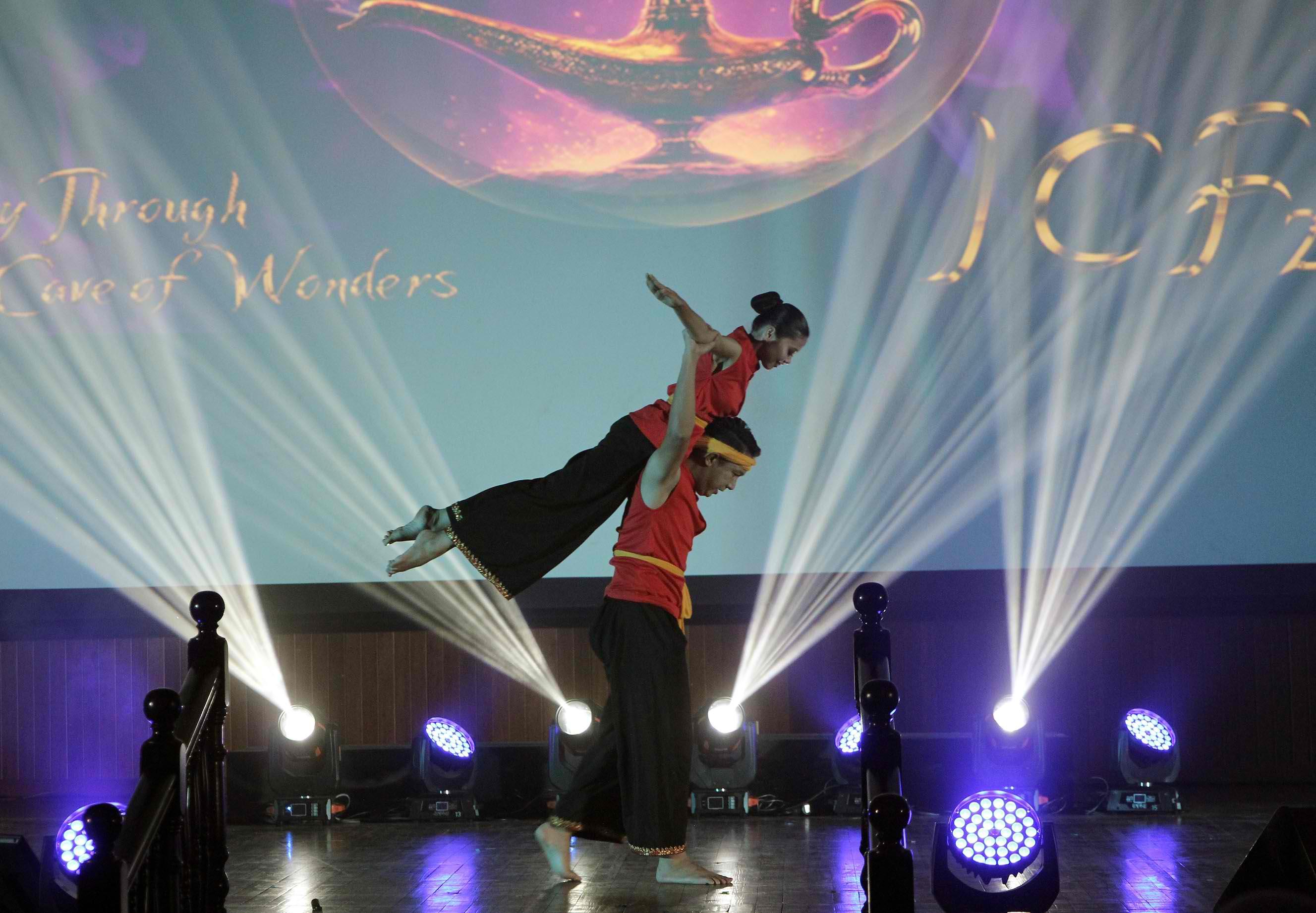 马来西亚国际文化交流节
