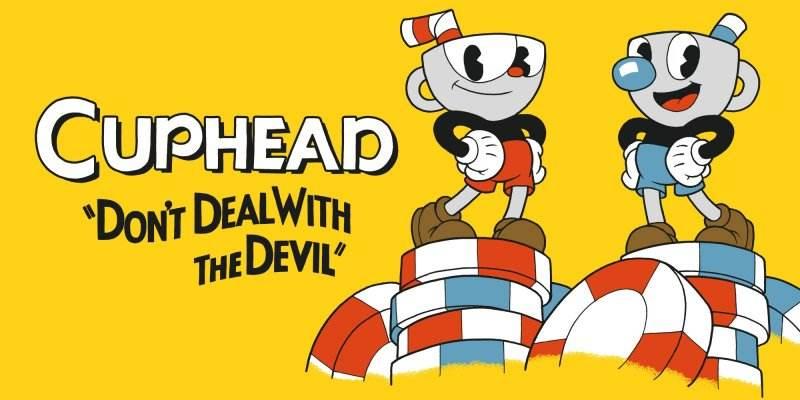 《茶杯头》动画化决定《The Cuphead Show!》Netflix即将推出