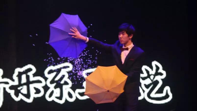 【演绎社团魅力谱写青春华章】——记北京演艺专修学院第九届社团文化艺术节