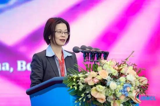 中国百济神州吴清漪:中国创新企业已具备出去的实力