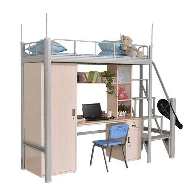 学生公寓床采购流程和注意事项