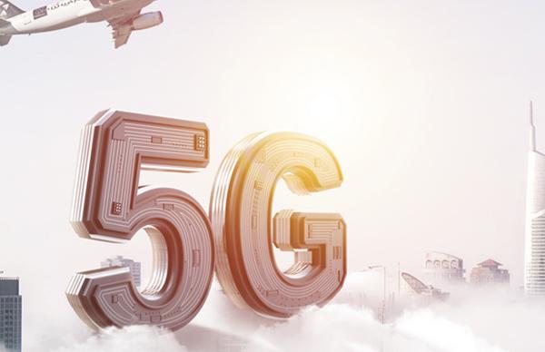 5G改变全球手机网速榜:韩国从第六变第一