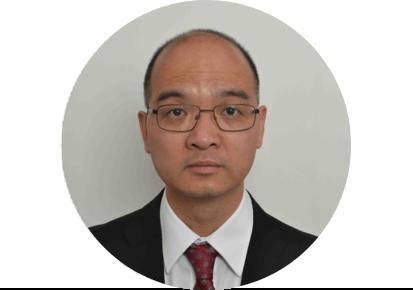 向少云 ,杭州多域生物技术有限公司 ,首席执行官