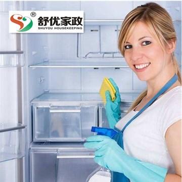 冰箱清洗消毒万博体育manbetx