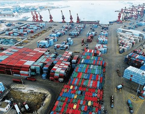 海南省跨境电商产业发展迅猛 进口申报清单首破10万单