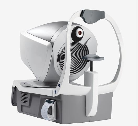 验光黑科技时代!星创视界首创眼镜店医疗验光