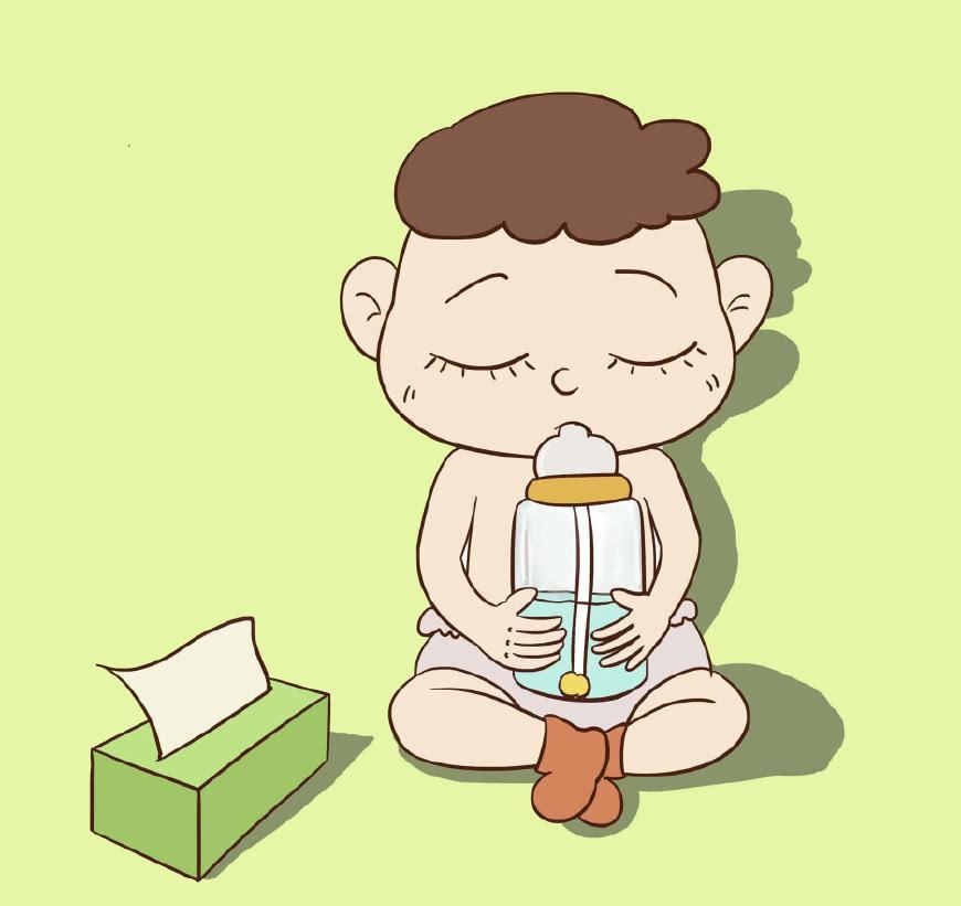 「绵羊奶冲调指南」冲泡绵羊奶时,奶粉越浓,营养越多吗?