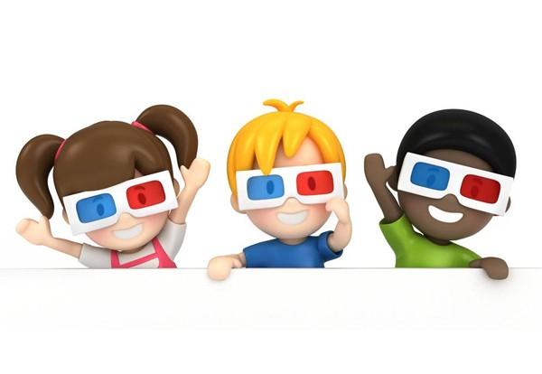 戴眼镜的孩子越来越多,除了电子产品,这三个原因隐藏更深