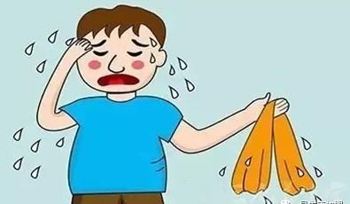 怎样解决常见的虚汗问题?