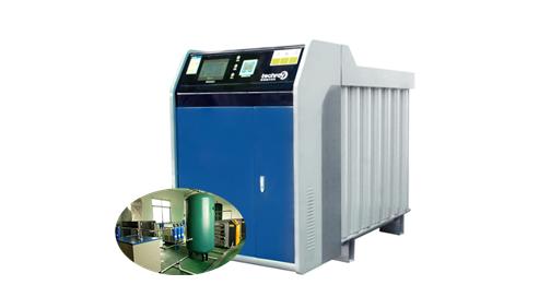 Oxygen Generator for Alpine Region
