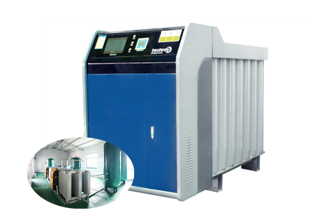 Oxygen Generator for High Temperature and High Humidity Region