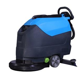 YT2手推式洗地機