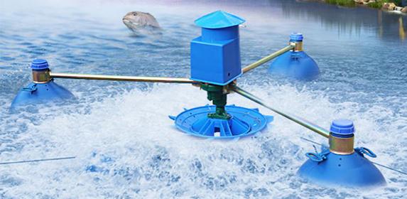 风力士:高压风机水产养殖增氧如何选择