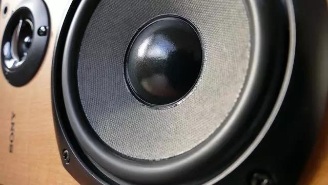在音乐中低音炮是一个怎样的定义?