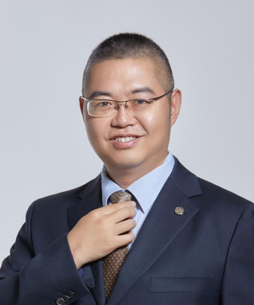 CHU Liang