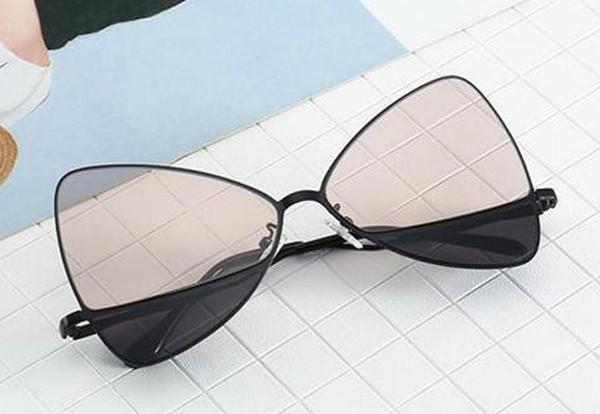 不得不承认眼镜和颜值的关系!