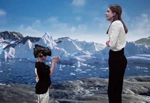 VR眼镜对眼睛有危害吗?