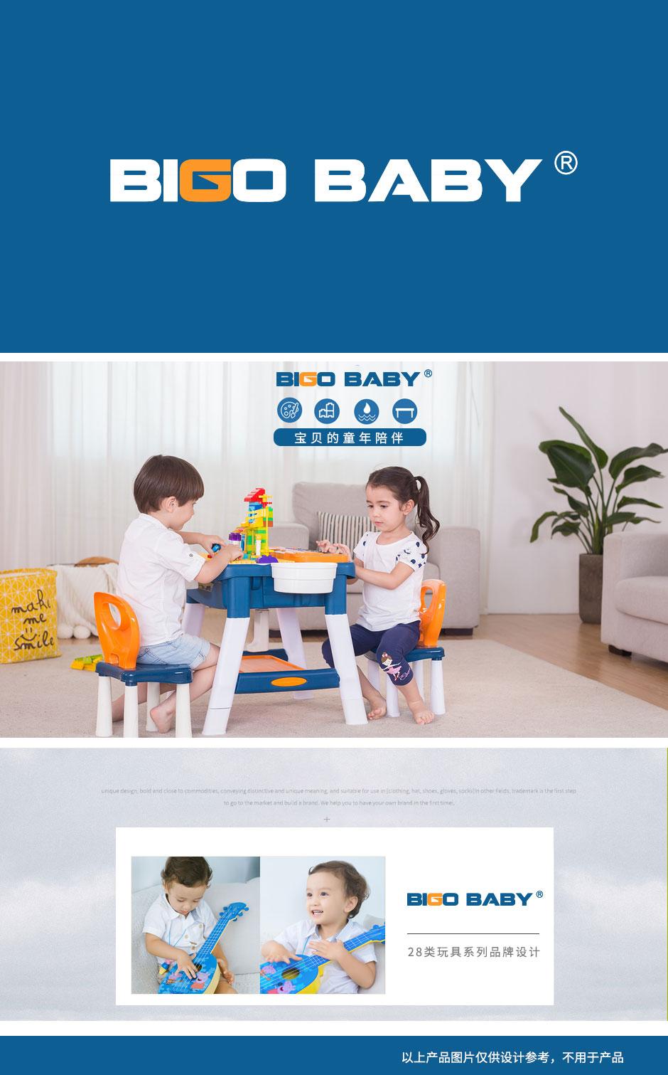 第28类-BIGO BABY