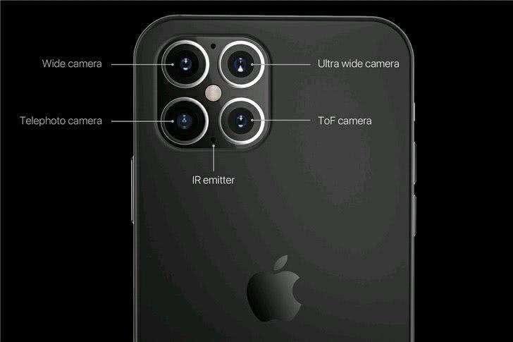 高通X55基带发布,iPhone 12稳了!