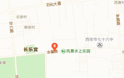 12、星火驾校丰景路报名联络点(训练场)