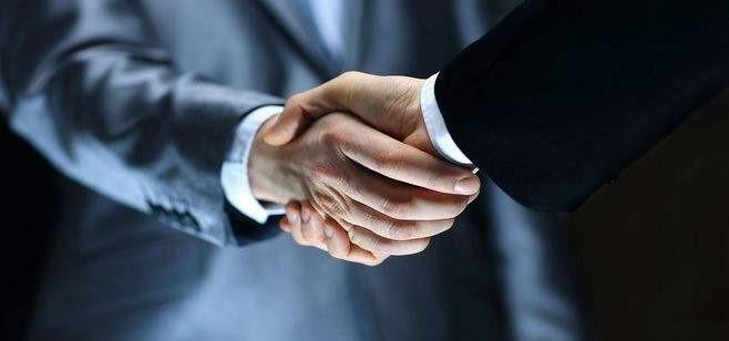 迪兰威健珠联璧合,携手共赢发展