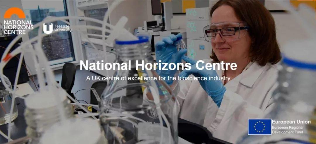 最具雄心英国大学,打造全英最先进生物实验中心
