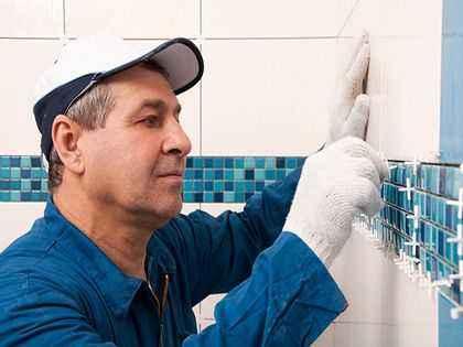 墙地砖铺贴施工方法