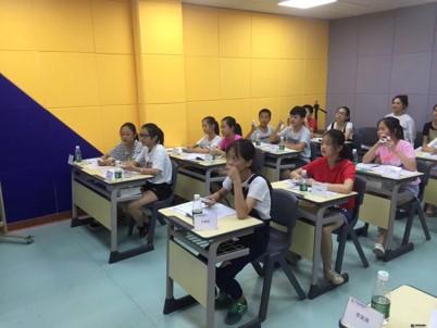 双师互动课堂案例